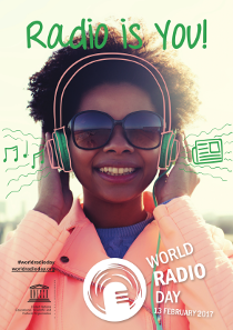 World Radio Day 2017